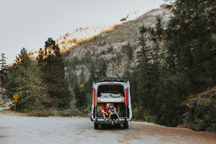 Van Travel: Building a Camper will Break Your Heart & it's Totally Worthit