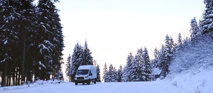 Exploring Washington's Little Bavaria byVan